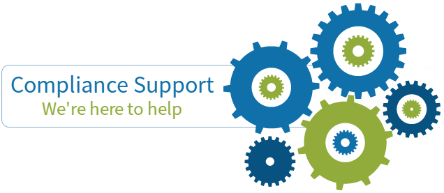 Compliance & Technical Support