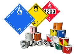 Dangerous Goods & Safety Products