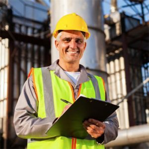 Workplace Safety Consultant