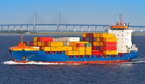 Transportation of Dangerous Goods by Marine
